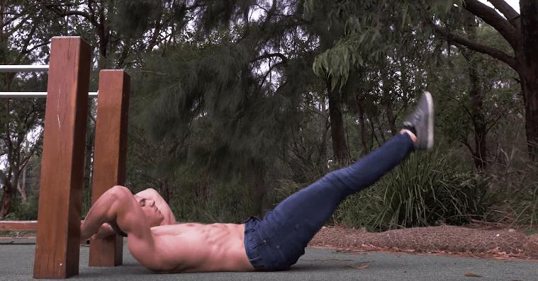 Kalıcı kaslar nasıl yapılır? 4