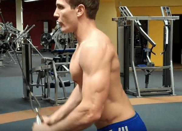 Kalıcı kaslar nasıl yapılır? 2