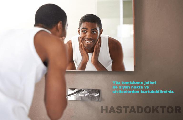5 Madde ile Erkek için Cilt Bakımı nasıl yapılır, nelere dikkat edilmeli? 1